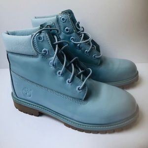 🔥Youth size 6 timberland boots